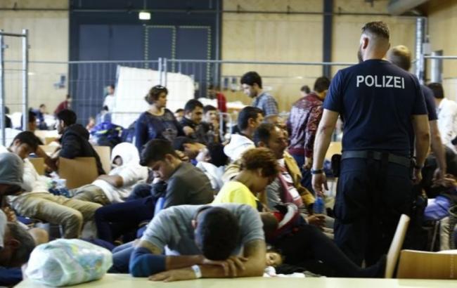 Уряд Німеччини надасть федеральним землям 4,1 млрд євро на біженців
