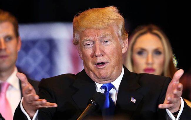Фото: Трамп собирается судится с участком в Неваде