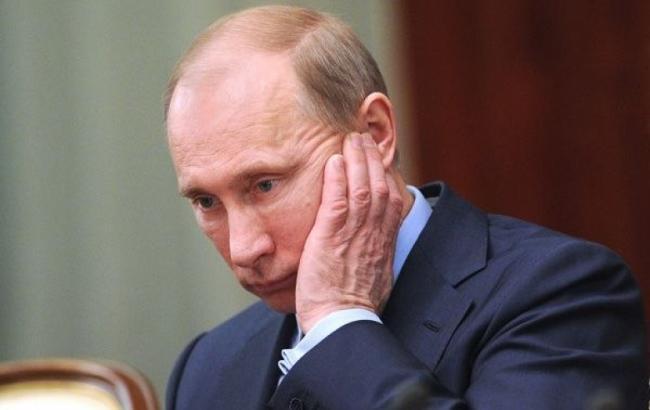 Фото: Володимир Путін (ua-reporter.com)