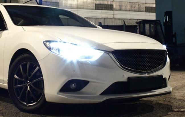 Фото: Mazda 6 (Drive2.ru)