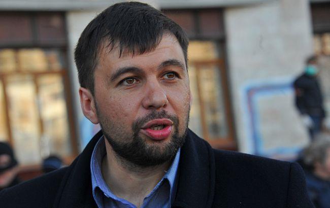 Пушилин: ДНР/ЛНР повинні бути готові до інтеграції в Росію