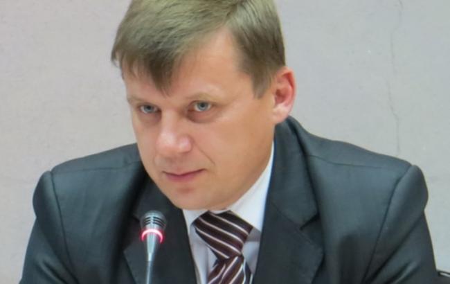 Квіт: призначений в.о. директора УЦОЯО