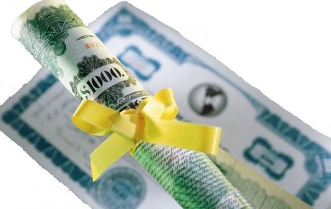Нацкомиссия поценным бумагам зарегистрировала выпуск акций нового оператора ГТС Украины