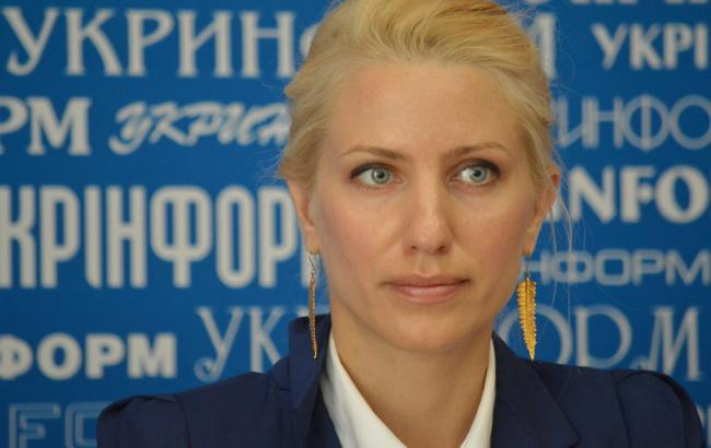Фото: Светлана Залищук