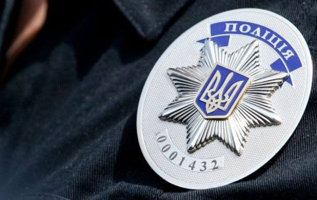"""Фото: полиция выдворила из Украины очередного """"вора в законе"""""""