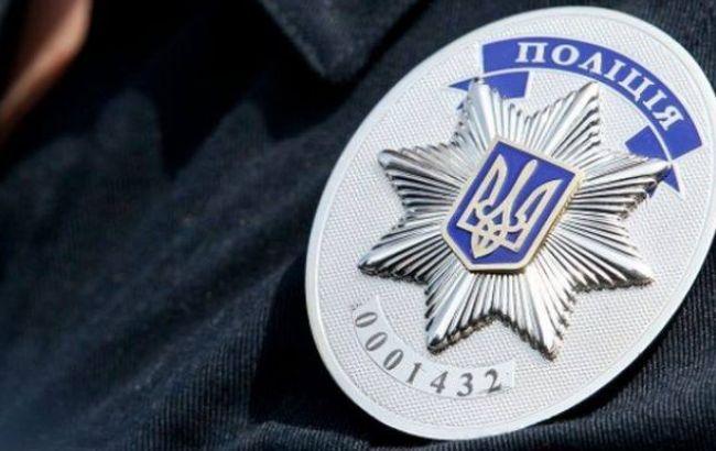 Фото: поліція виявила в Харківській області схованку з боєприпасами