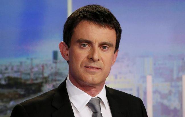EC угрожает развал— премьер Франции