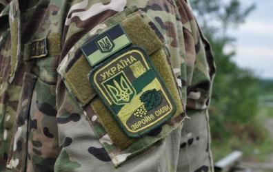 У Львові провели в останню путь героя АТО