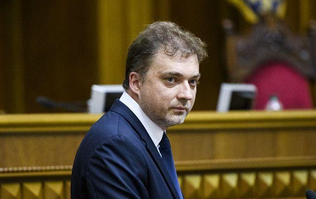 Повне перемир'я на Донбасі очікується з 1 січня, - Загороднюк