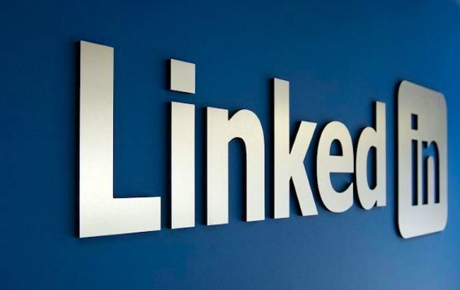 Фото: у РФ хочуть заблокувати LinkedIn