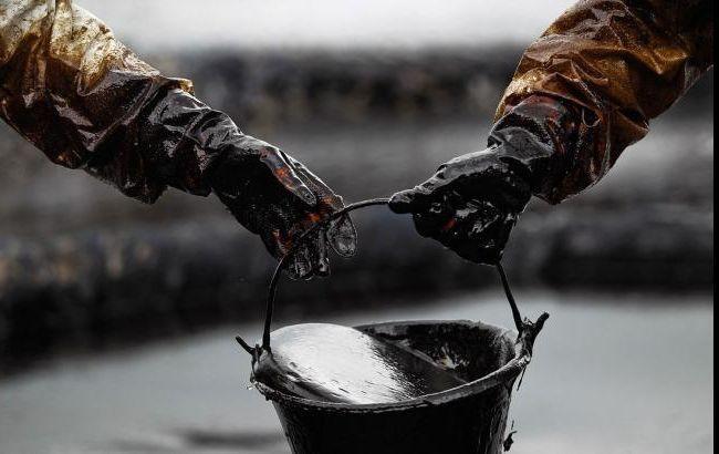 Цены нанефть обвалились