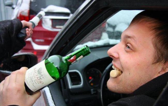 Фото: ДТП сталося з вини нетверезого водія (kaliningrad.life)