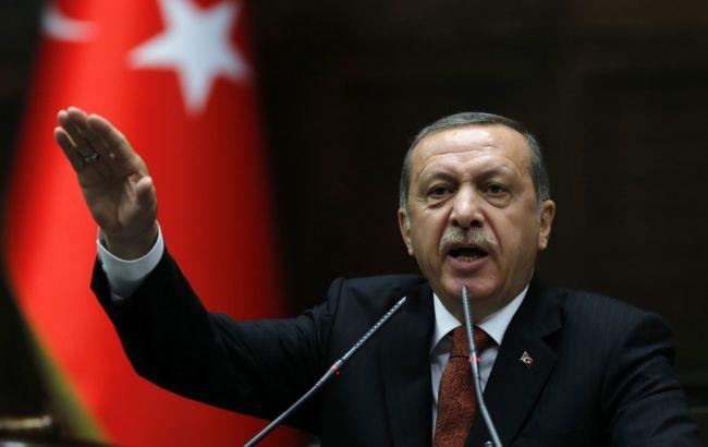 Фото: Эрдоган просит Обаму выдать Гюлена
