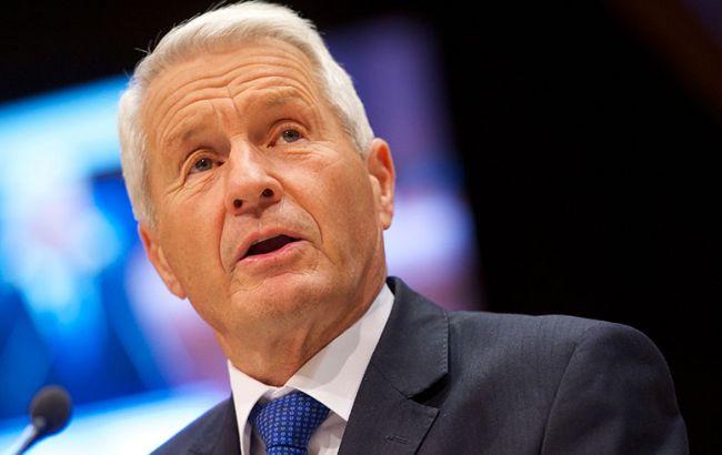 Генсек Совета Европы назвал недопустимым запрет Меджлиса в Крыму