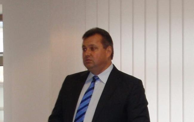 Два комітети Ради звернулися до ГПУ з проханням організувати захист Гордієнко