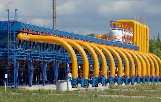 Фото: Украина и Румыния объединяют свои ГТС