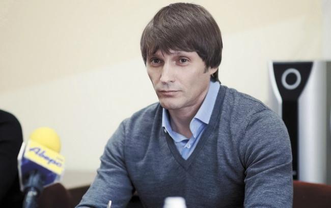 Нардеп Єремеєв помер у лікарні