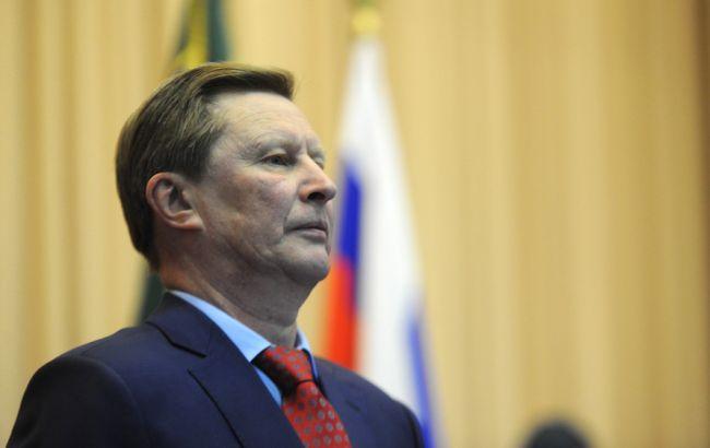 Реалізація мінських угод по Донбасу перебуває у глухому куті, - Кремль