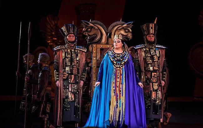 Что ожидает зрителей Национальной оперы Украины в январе: знаковые представления