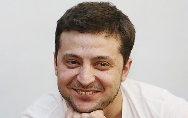 """""""Я сам буду решать"""": Зеленский высказался о поддержке Вакарчука"""