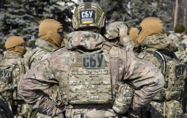 СБУ анонсировала новые подозрения по делу о военизированном формировании Семенченко