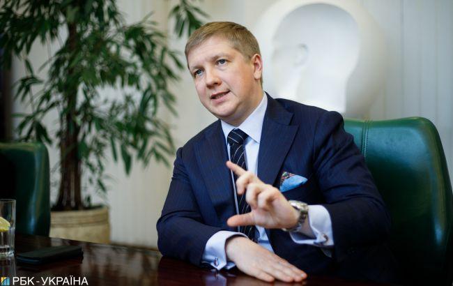 """Госдеп США и G7 отреагировали на увольнение Коболева с поста главы """"Нафтогаза"""""""