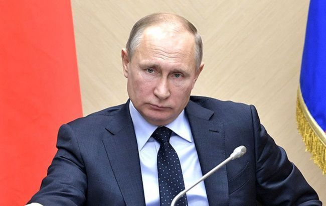 "Путин снова назвал Майдан ""госпереворотом"" и вспомнил Януковича"