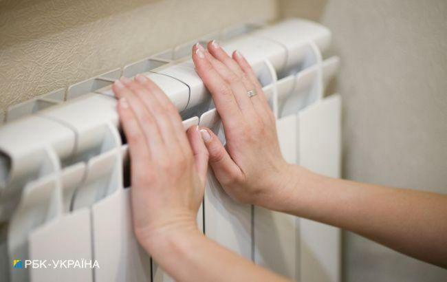 В Донецкой области возобновили теплоснабжение после отключения из-за долгов