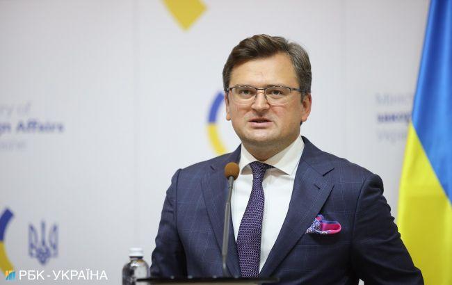 Кулеба: в Минских соглашениях есть много ловушек для Украины