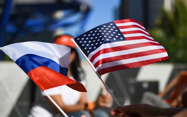 """Медіа, агент РФ та бізнес """"кухаря Путіна"""": хто під санкціями США за втручання у вибори"""