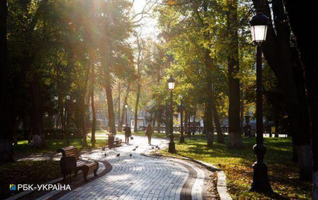Потепління до +15: з'явився прогноз погоди в Україні на суботу