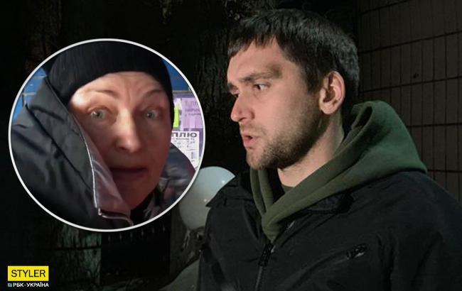 """""""Заранее привезенные бабушки"""": Барабошко сделал громкое заявление о своем обыске"""
