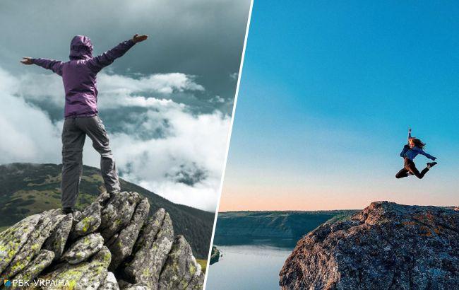 Горы, парки, заповедные зоны: какие места для отдыха в Украине чаще всего интересуют туристов