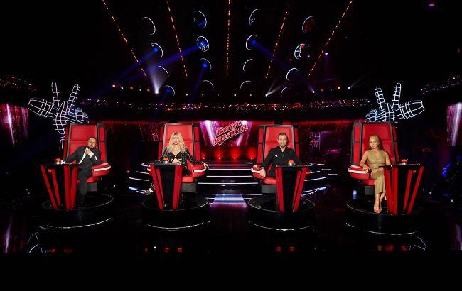 """На сцені """"Голосу країни-11"""" возз'єдналася легендарна українська група: подробиці нового ефіру"""