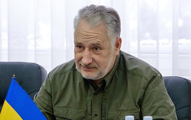 Жебрівський анонсував зустріч з Порошенко щодо нового призначення