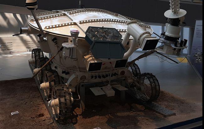 Австралия построит луноход: что он будет делать