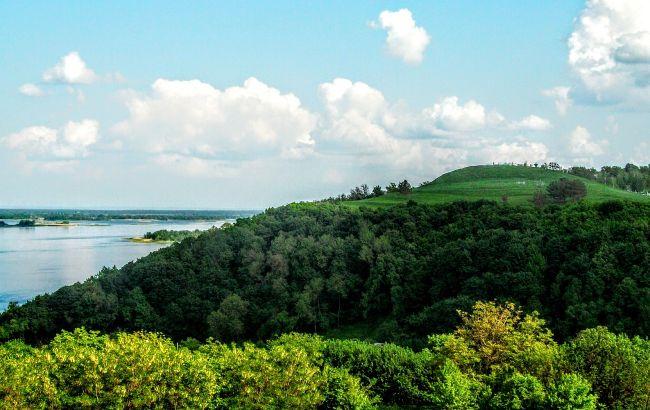 Лучшие виды на Днепр. Четыре места для созерцания природы недалеко от столицы: готовый маршрут