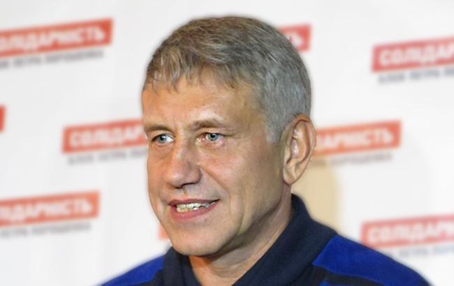 Государство задолжало шахтерам 355 млн гривен,— Насалик