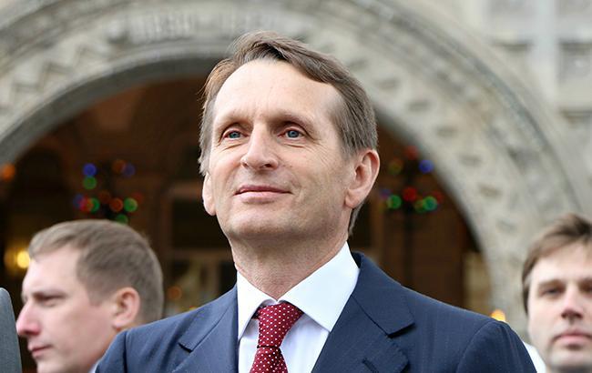 Фото: Сергій Наришкін (kremlin.ru)