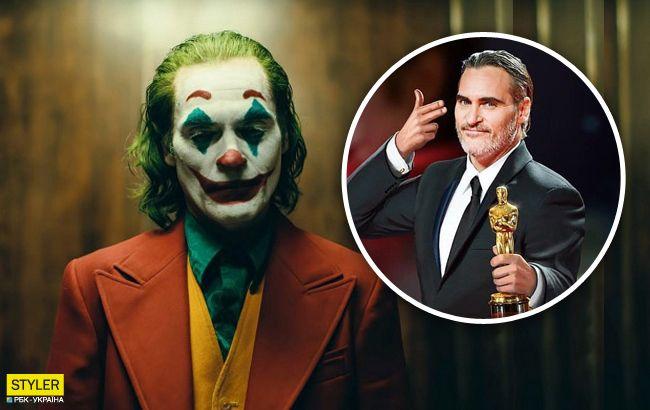 Оскар 2020: как Джокер чуть не свел с ума Хоакина Феникса