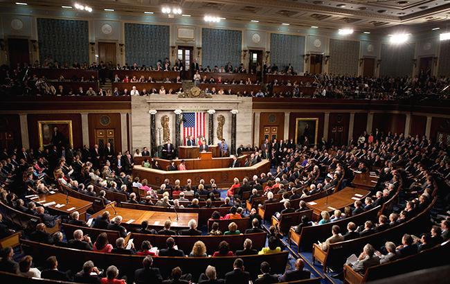 Конгрес США підтримав податкову реформу Трампа