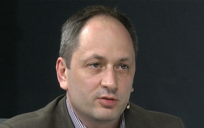 Україна продовжує постачати електроенергію на окупований Донбас, - Черниш