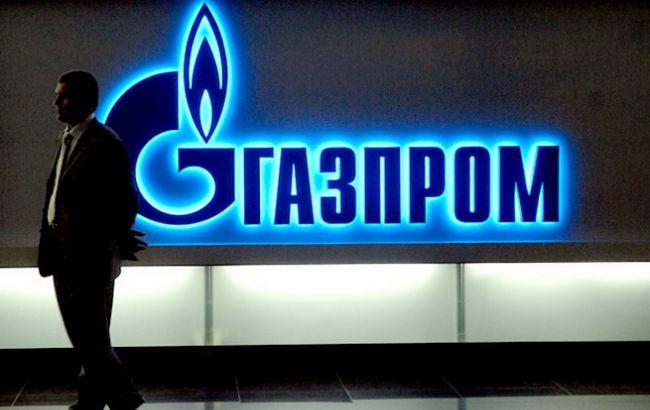 """Фото: """"Газпром"""" подав до суду на """"Молдовагаз"""""""