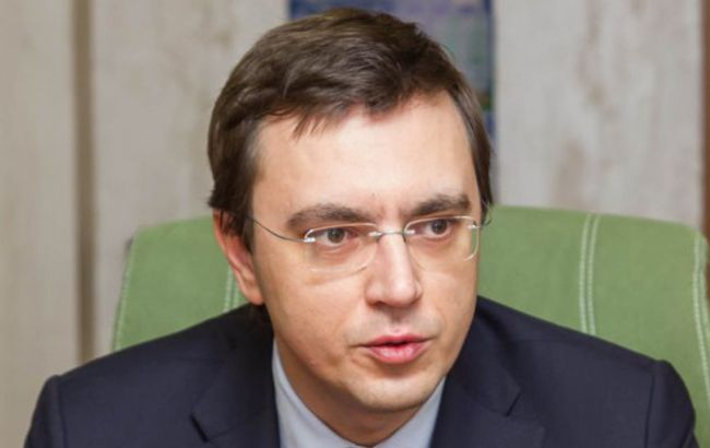 ВДнепропетровской области построят бетонные дороги,— министр инфраструктуры