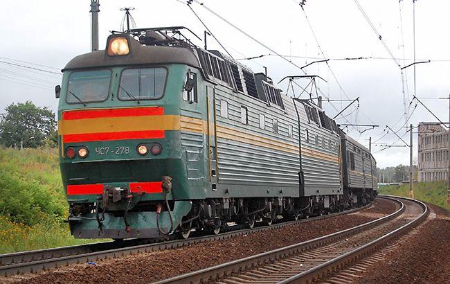 """Фото: """"Укрзалізниця"""" відмінила тендер на закупівлю двох пасажирських швидкісних міжрегіональних поїздів"""