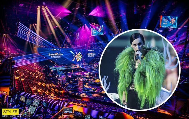Евровидение 2021: все результаты финала и видео яркого выступления Go_A