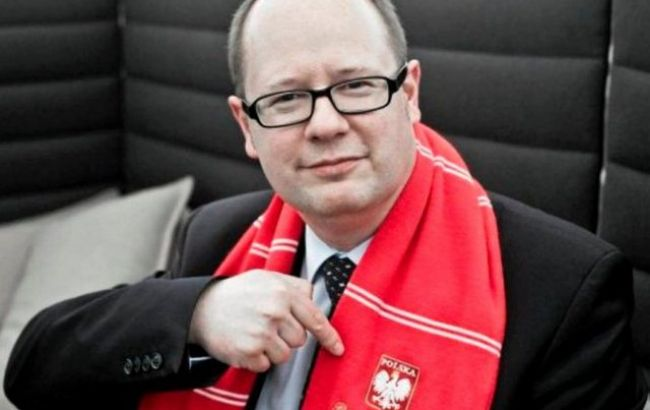 Мужчина, напавший на мэра Гданьска, был судим
