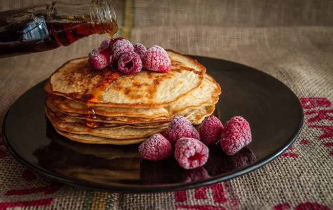 Диетолог рассказала, как составить идеальное меню на завтрак