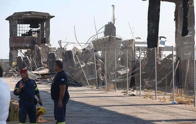 В Афінах повідомили про постраждалих через землетрус