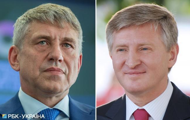У ДТЕК Ахметова підтримали пропозицію Насалика підвищити ціну вугілля